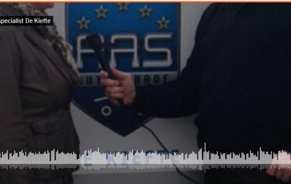 Interview met Gelre FM